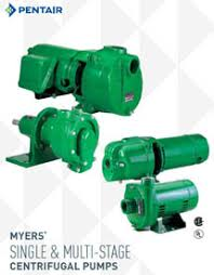 myers water pumps and systems myers offers a full line of centrifugal pumps see our line up by ing the brochure use the link below