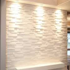 office feature wall ideas. Professional White Feature Wall At Office Entrance | Concept Ideas L