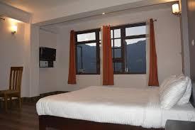 Hotel Temi Residency Gangtok India Booking Com