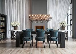 lighting rectangular crystal chandelier