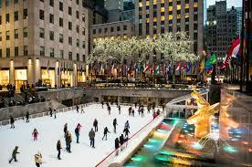 Weihnachten In New York Genießen Sie Die Weihnachtszeit In