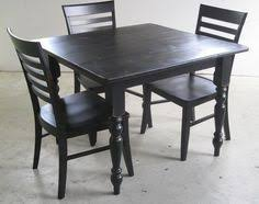 3 foot square kitchen or dining table