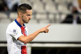 I Always Work to Improve and Feel Stronger' — Sarabia on his Recent  Performances With PSG - PSG Talk