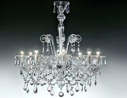 bohemia crystal chandeliers czech republic chandelier designs