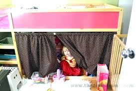 Ikea Bed Tent Bed Tent With Curtain Bed Tent Canopy Bunk Bed Tents ...