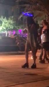 Couple having sex in public video