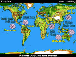 Image result for australian storm names