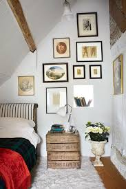 Red Shawl in Harriet Anstruther Bedroom