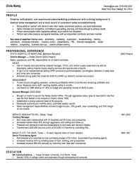 Sales Associate Resume Sample With Operate Cash Register To Process ...