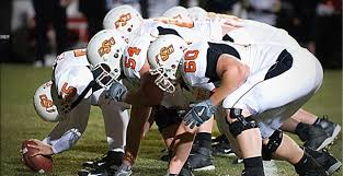 Ok State Depth Chart Offensive Line