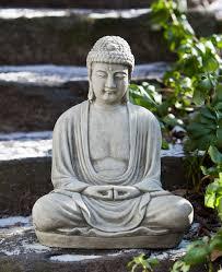 buddha garden statue. Unique Garden Garden Buddha Statue On S