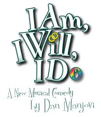 New A Musical Am Will I Do