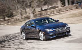 Sport Series 2013 bmw 650i gran coupe : 2013 BMW 650i xDrive Gran Coupe Test | Review |Car and Driver