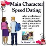 speed dating for young adults