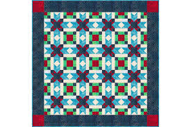 to Make Quilt Borders with Corner Squares & How to Make Quilt Borders with Corner Squares Adamdwight.com