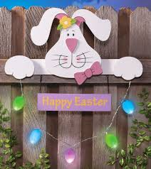 indoor and outdoor easter decorations ideas for home and yard