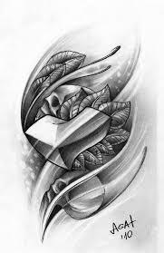 Motiv Tetování Srdce 1419