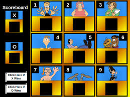 Game Show Powerpoint Template The Highest Quality