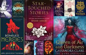 Teen books new releases
