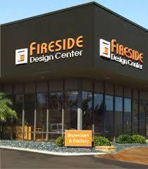 Fireside Design Center Showroom Exterior Yelp