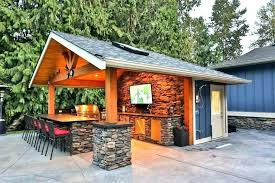 outdoor grill area ideas image result for covered patio in grilling station plan space c
