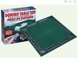 4-Folding Domino Table Top