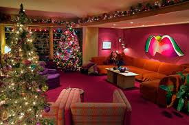 Of Living Rooms Decorated For Christmas Ideas How To Decorate My Living Room For Christmas