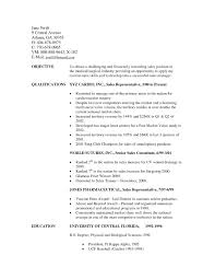 Pharmaceutical Sales Degree Format Layout For Top Rated Resume Pharmaceutical Sales Sample Cover