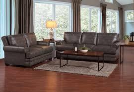 Serta Living Room Furniture Ash Sofa And Loveseat
