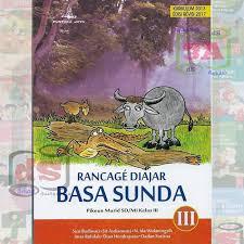 Jawaban yang benar untuk pertanyaan itu: Buku Bahasa Sunda Kelas 3 Sd Rancage Diajar Basa Sunda K2013 Shopee Indonesia