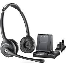 plantronics savi 720 headset base