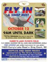 fly in flyers currys lake flyers fall fly in and swap meet gray court sc rc groups