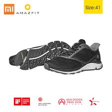 Amazfit <b>Antelope Light Smart Shoes</b> Anti-Shock Outdoor Men ...