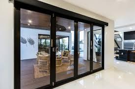 1 of 13 boutique aluminium bifold doors boutique aluminium bifold doors