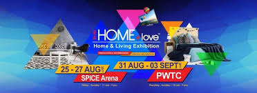 Small Picture HOMElove PWTC August 2017 Year 2017 Past Listing Malaysia Future