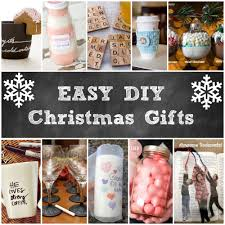 Christmas Diy Xmas Gifts Christmas Last Minute Gift Ideas Verge Diy Easy Christmas Gifts Pinterest