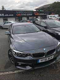 The Bmw 4 Series Gran Diesel Coupe 430d M Sport 5dr Auto Professional Media Car Leasing Deal Cars Bmw Leasing Bmw 4 Series Bmw Car Lease