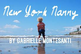 New York Nanny, by Gabrielle Montesanti   Proximity
