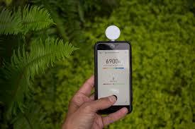 Lumu Light Meter App Lumu Power Simple Elegant Shipping Dan Mccomb