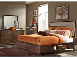 furniture direct 365. Liberty Furniture King Two Sided Storage Bed, Dresser And Mirror 365 -BR-K2SDM Direct O