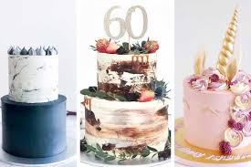 Where To Find The Best Birthday Cakes In Singapore Sijilife
