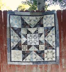 Star Pattern Quilt Magnificent Free Star Quilts Tutorials And Patterns