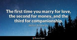 Getting Married Quotes Mesmerizing Marry Quotes BrainyQuote