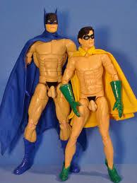 Batman And Robin Gay Naked