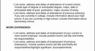 Current College Student Resume Examples Unique Current College Student Resume Sample Resume For Graduates