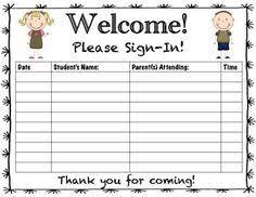 Successful Parent Teacher Conferences   Conferences   Pinterest ...