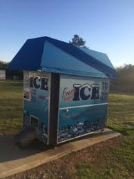 Kooler Ice Vending Machine Mesmerizing 48KOOLER ICE K48 VENDING MACHINES 48 Florence Buy Sell