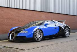 Designed and developed by the volkswagen group which owns the french based bugatti marque each car cost them in the region of 5million to produce. Used Bugatti Veyron 16 4 Lhd For Sale Pistonheads Uk