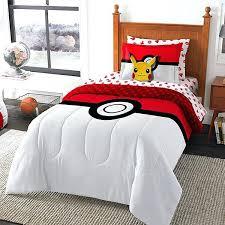 pokemon duvet set bed in a bag sheet set pokemon crib bedding set pokemon duvet set next bed