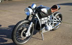 bike of the week bmw r80 cafe racer cafe racer tv